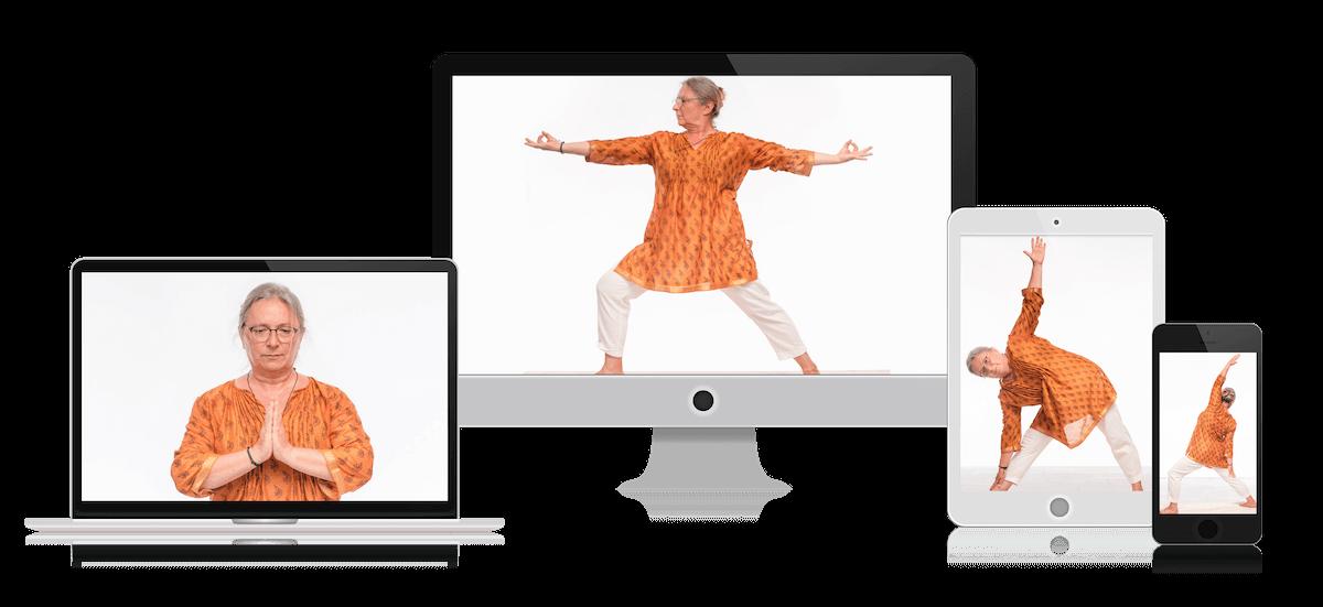 Online Yoga Ulm Memmingen Ravensburg